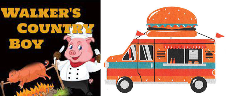 San De Vance Food Truck Night September 16, from 6 p.m. to 8 p.m.